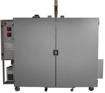 Автоматизированная система моделирования пласта для исследования фильтрационно-емкостных свойств керна при двухфазной фильтрации